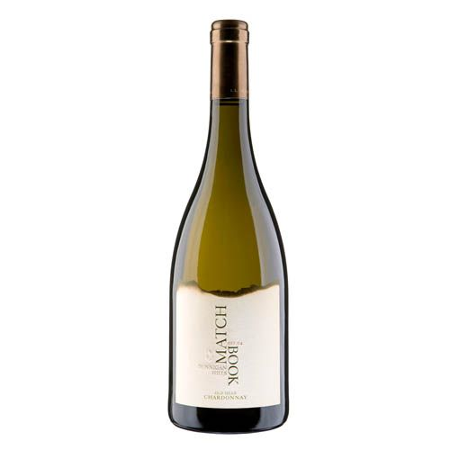 Matchbook Chardonnay 2012 - luscious, well-balanced and buttery!