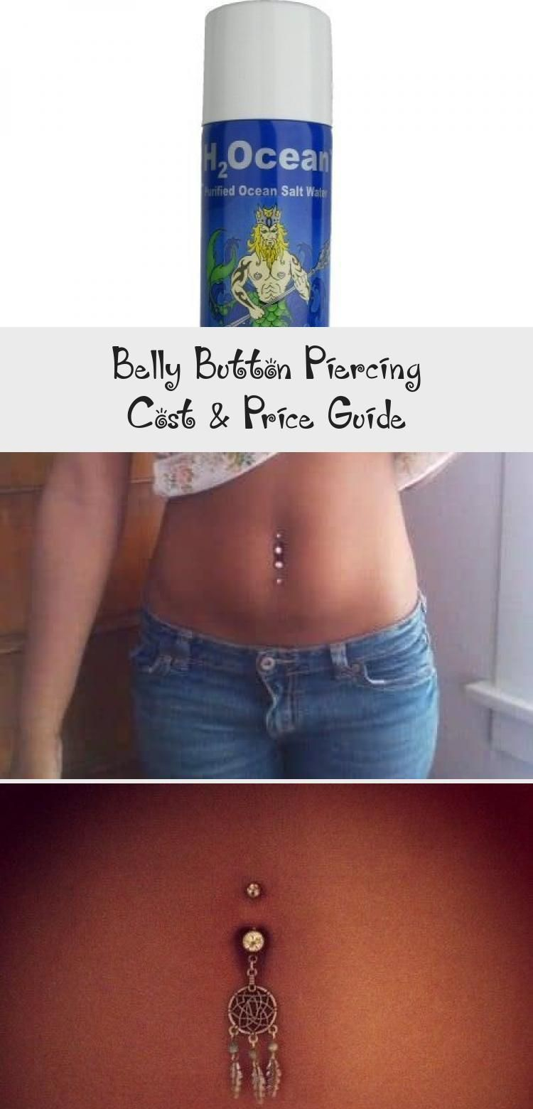 how much do belly button piercings hurt