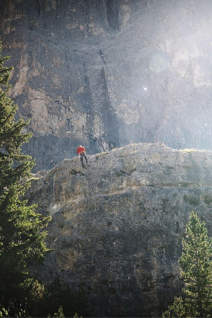 Summer in the Dolomites Val di Fassa Travel