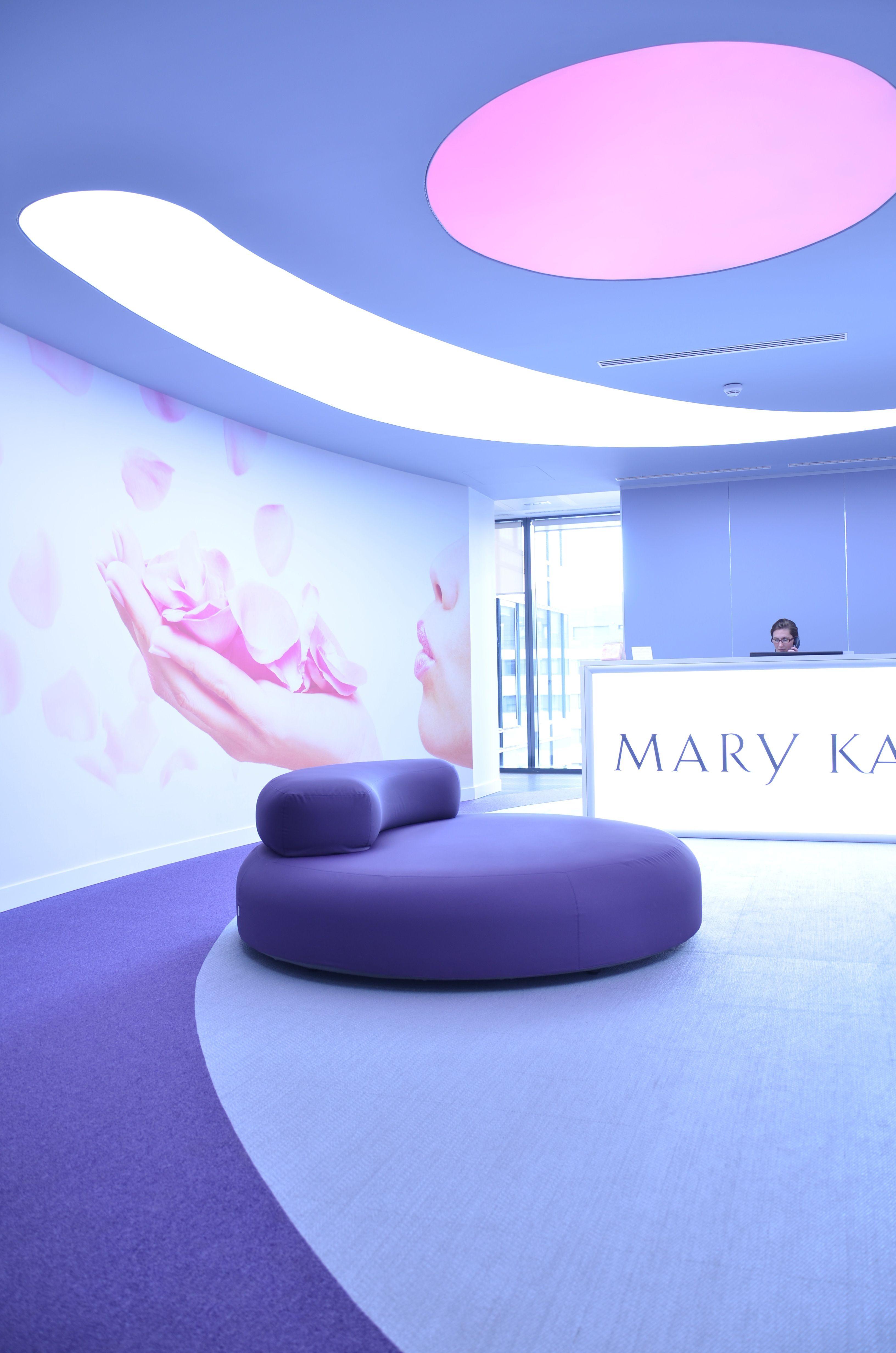 Mary Kay. Acondiziona
