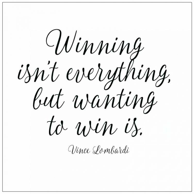 25 Motivational Quotes Admire Quotes Winning Quotes Lombardi Quotes