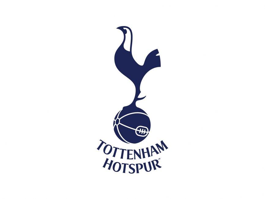 Tottenham Hotspur Vector Logo Commercial Logos Sports Logowik Com