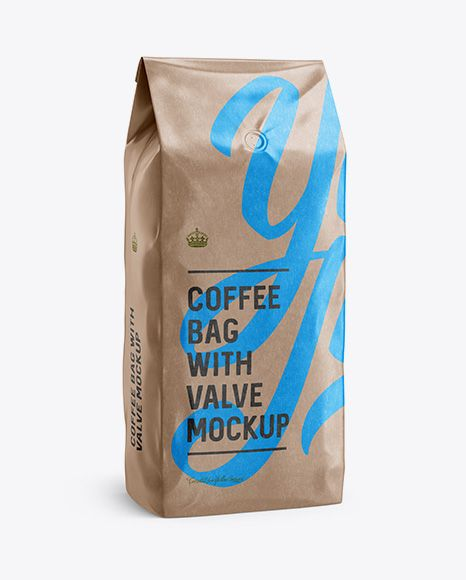 Download 2 5 Kg Glossy Kraft Coffee Bag With Valve Mockup Halfside View In Bag Sack Mockups On Yellow Images Object Mockups Mockup Free Psd Free Psd Mockups Templates Mockup Psd PSD Mockup Templates