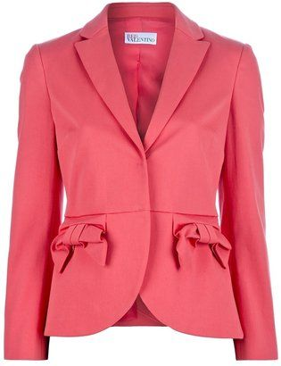 6a1dd25c5739 ShopStyle: Red Valentino jacket   My Closet ~ Work   Valentino ...