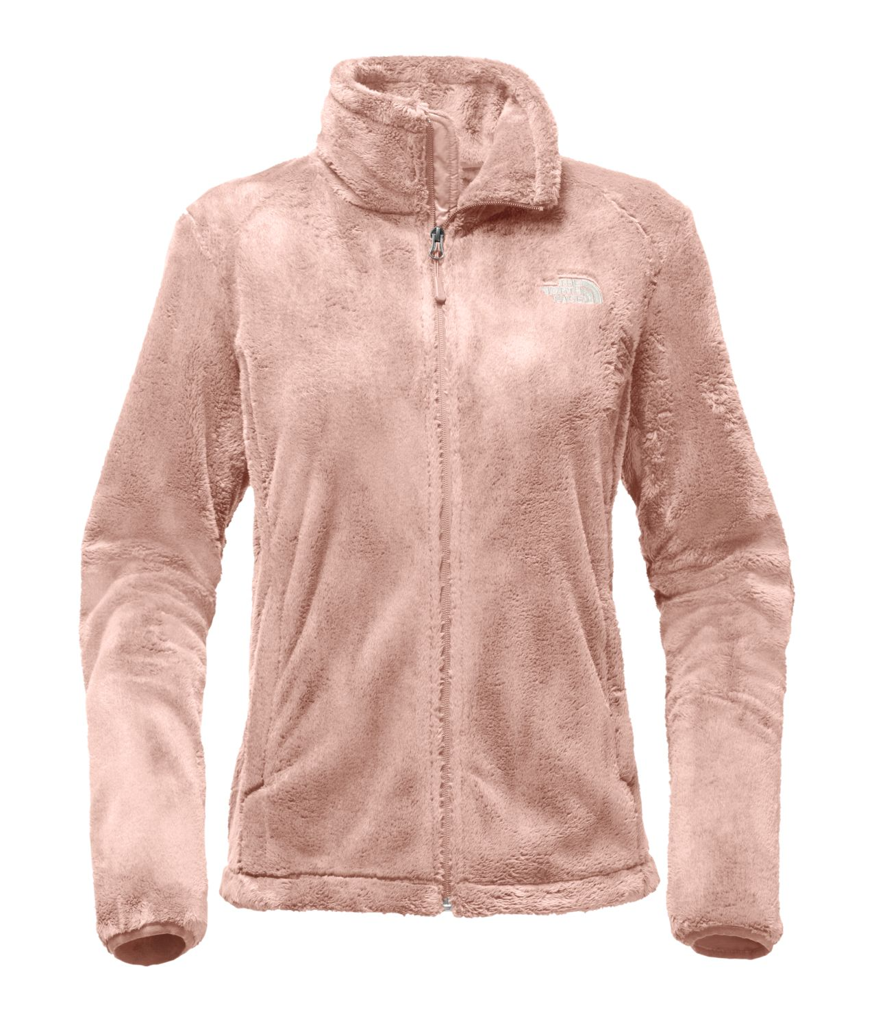 Women S Osito Jacket Free Shipping The North Face North Face Jacket Fuzzy Casual Winter Outfits Fleece Jacket [ 1490 x 1276 Pixel ]