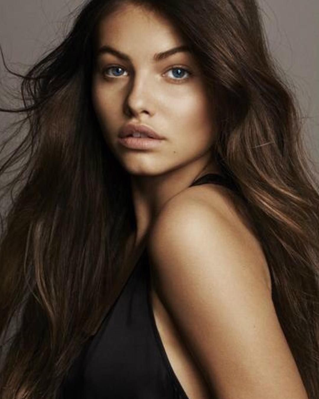 Thylane Blondeau The Most Beautiful Girl In The World Is