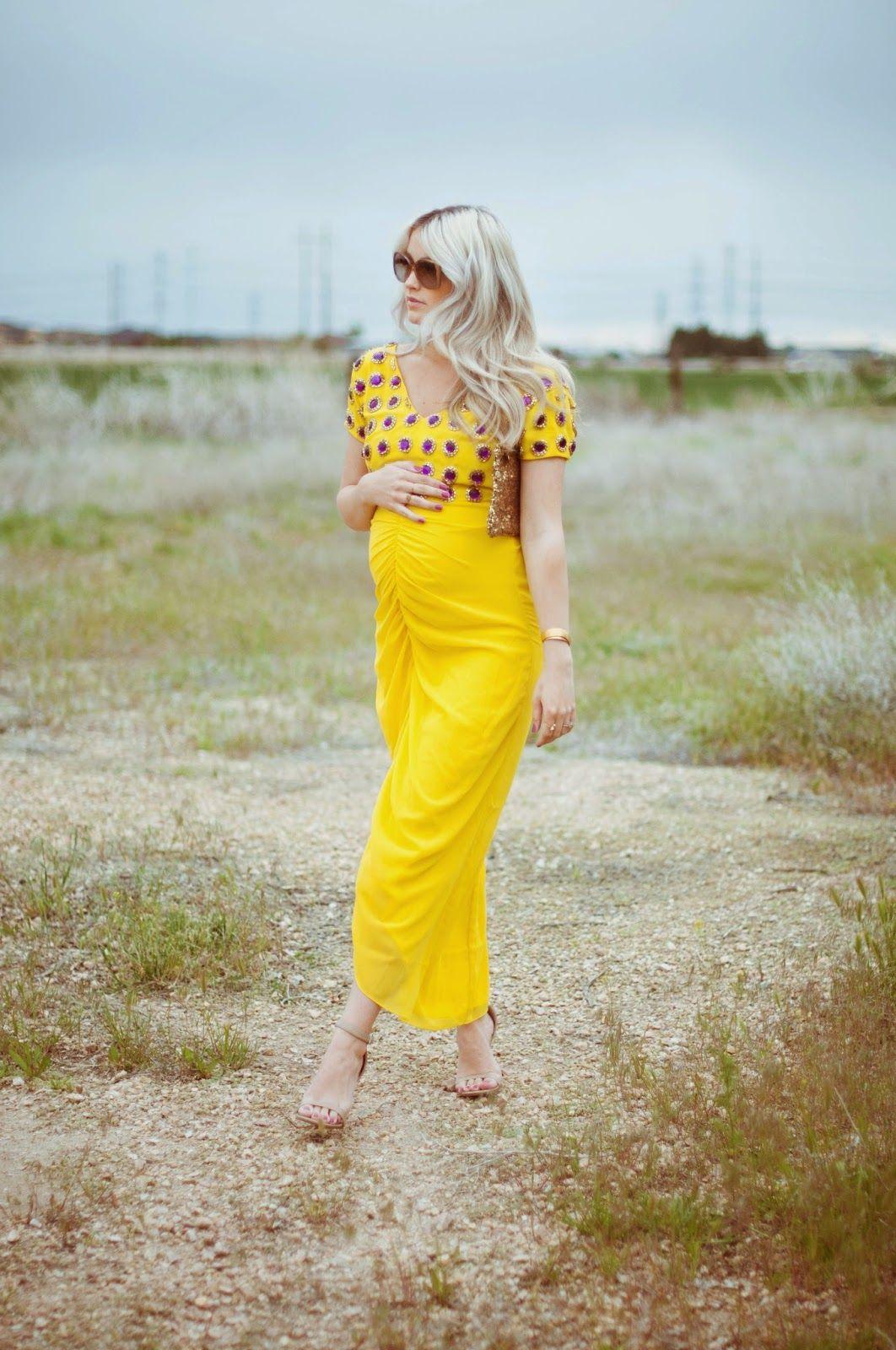Dress - Virgo's Lounge | Shoes - Windsor | Bracelet - Coordinates Collection, Shop Pirya | Sunglasses - Valentino