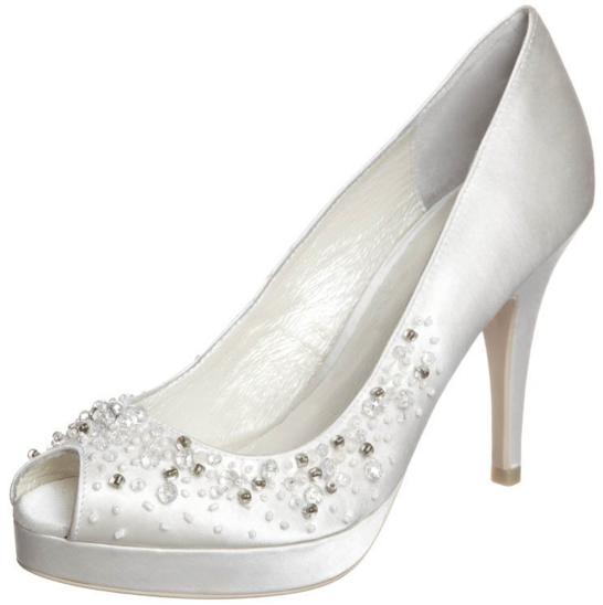 Connu chaussures mariage femme zalando Chaussures mariage femme de luxe  DF28