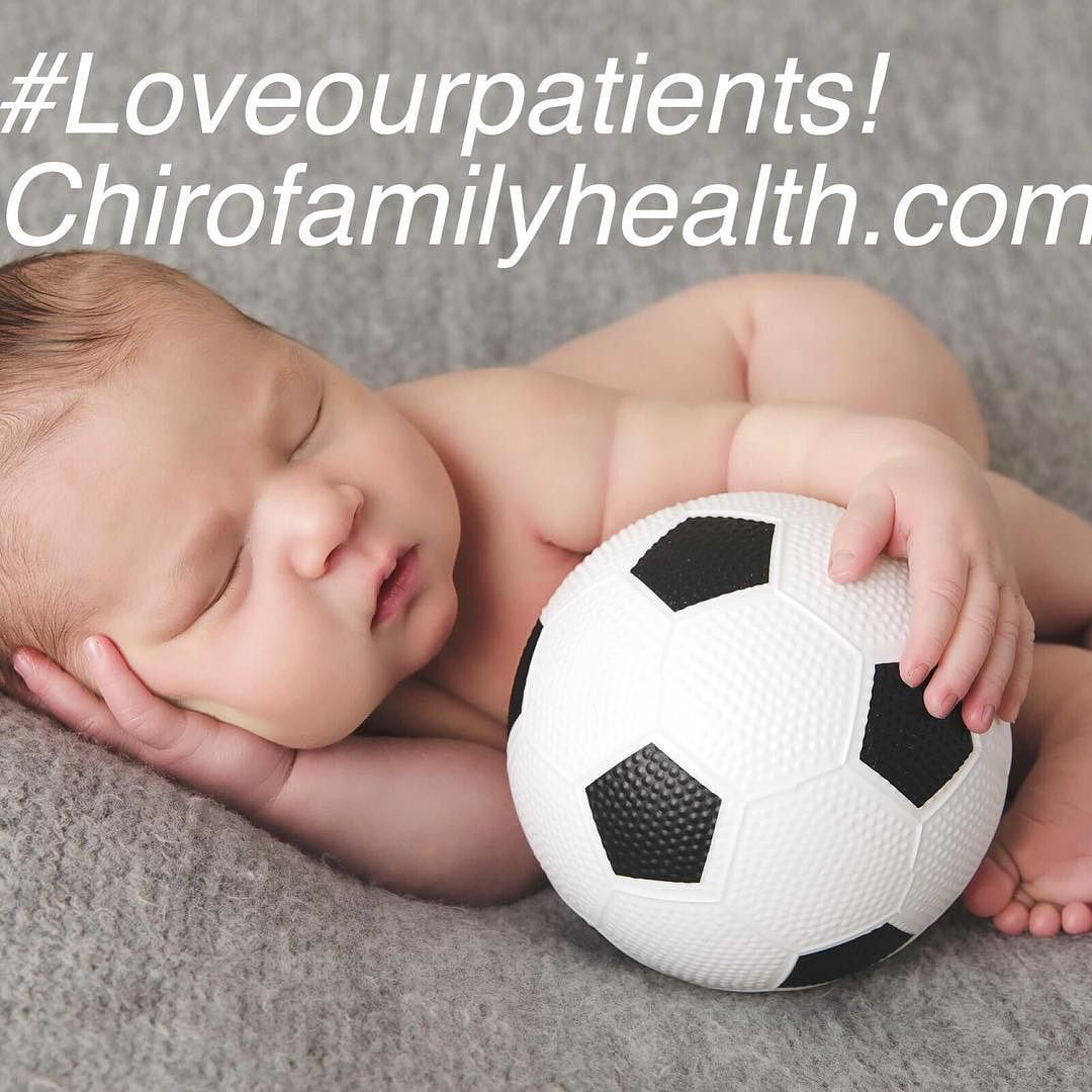 Love our patients! #centreville #chiropractor http://chirofamilyhealth.com