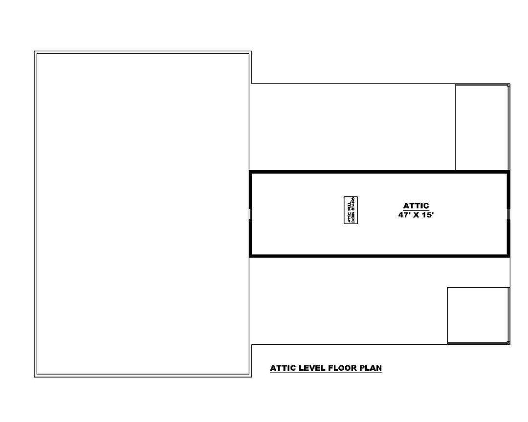 House Plan 001 3670