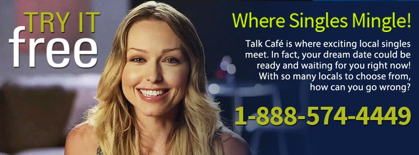 Talk to singles for free