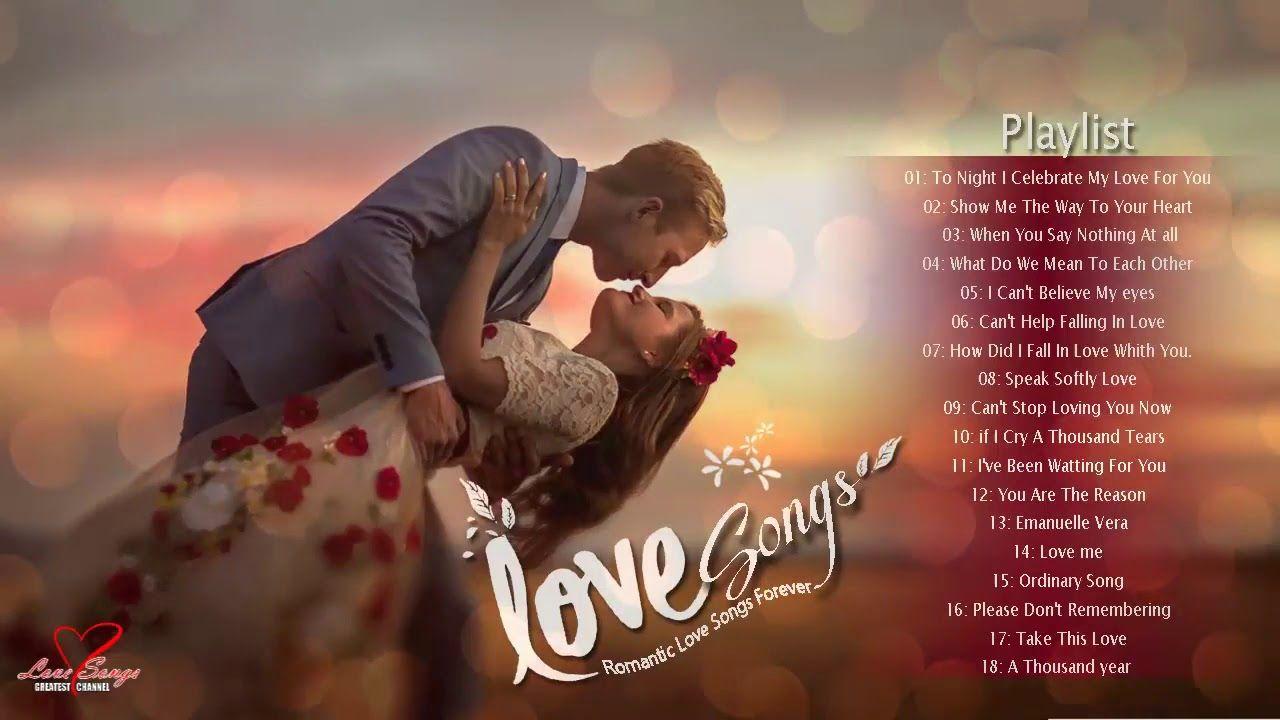 Romantyczne Piosenki Milosne Najlepsze Angielskie Piosenki Milosne 80 Cant Help Falling In Love Show Me The Way Love You