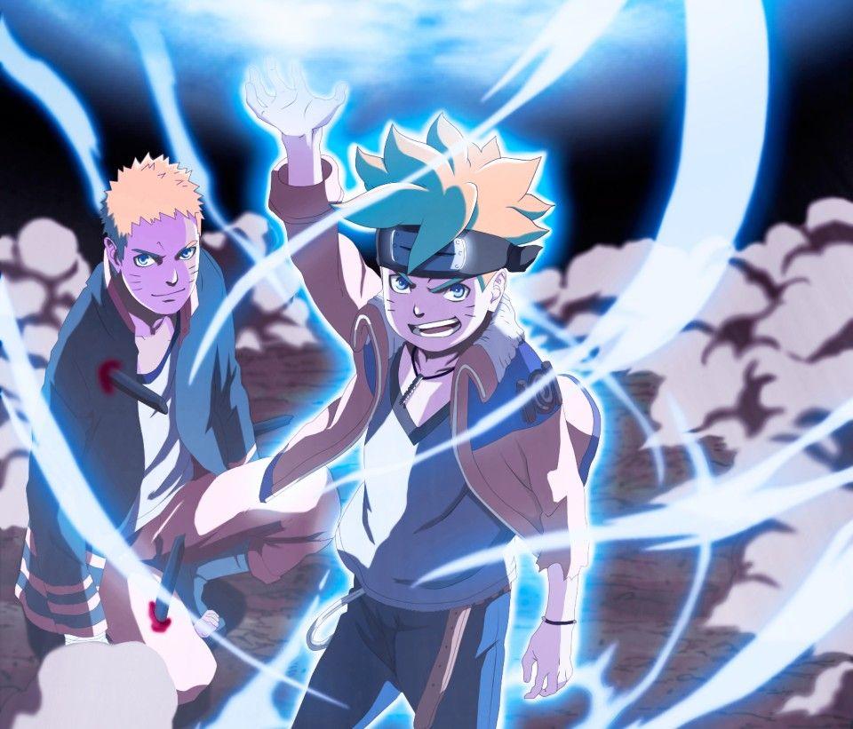 Pin de Gabriel Enrique em Animes Anime, Boruto, Naruto