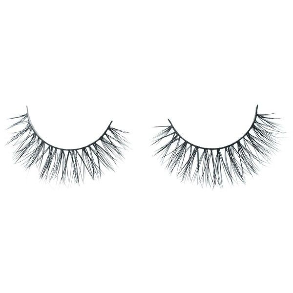 72f1287cf10 Unicorn Lashes Aurora Queen Lashes ($22) ❤ liked on Polyvore featuring  beauty products, makeup, eye makeup, false eyelashes, beauty, eyes and  fillers