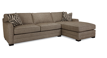 lee industries sectional on sale one week left for double discounts rh pinterest com
