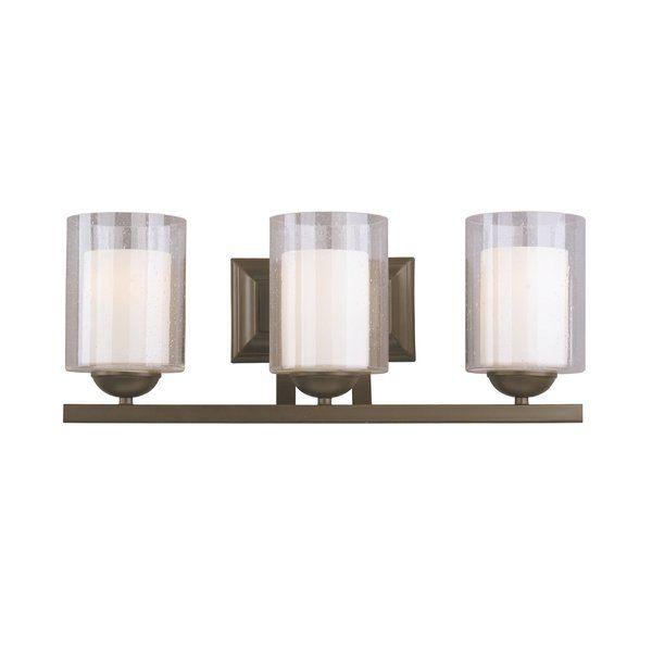 saver 3 light vanity light in 2018 bathroom lights pinterest rh pinterest com