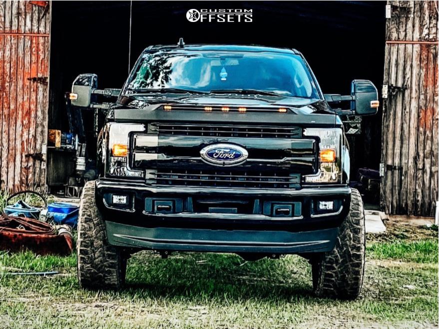 2 2019 F 250 Super Duty Ford Superlift Suspension Lift 4in Moto Metal Mo978 Black Ford Pickup Trucks Ford Trucks Ford Trucks F150
