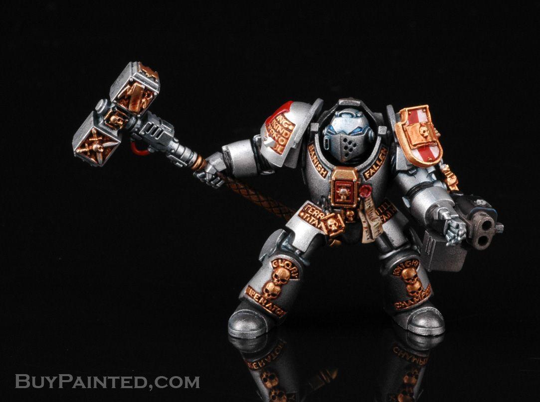 Resultado de imagen de how to paint dreadnoughts