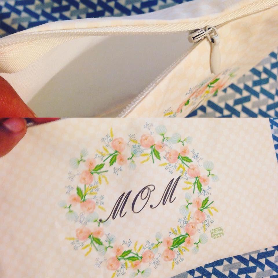 Diy Bag For Mom Homemade Birthday Gifts
