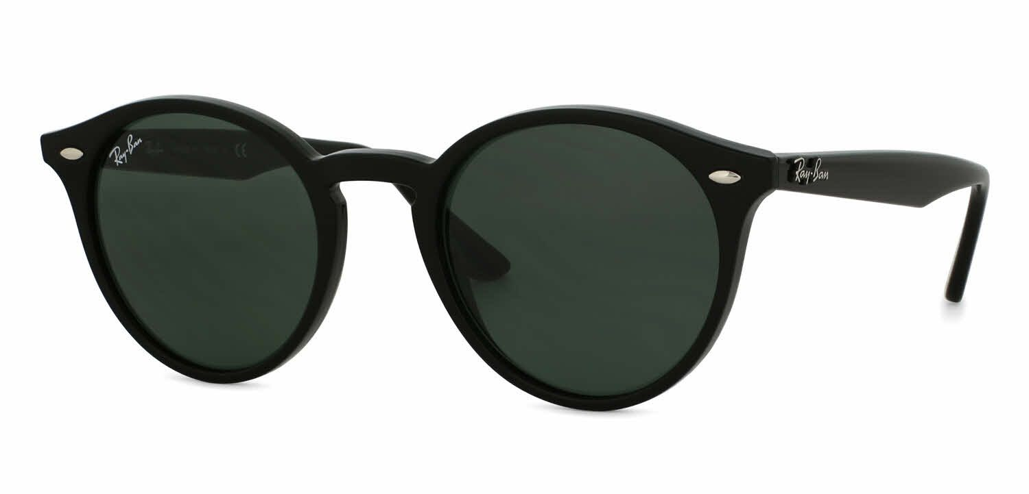 8b0d2b9df2 Ray-Ban RB2180 - Round Sunglasses in 2019