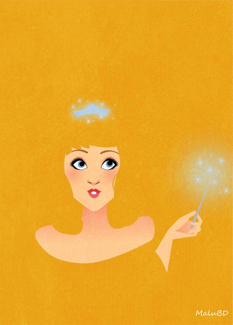 Cinderella by ~SuzumeChan on deviantART | Talk disney to me ...
