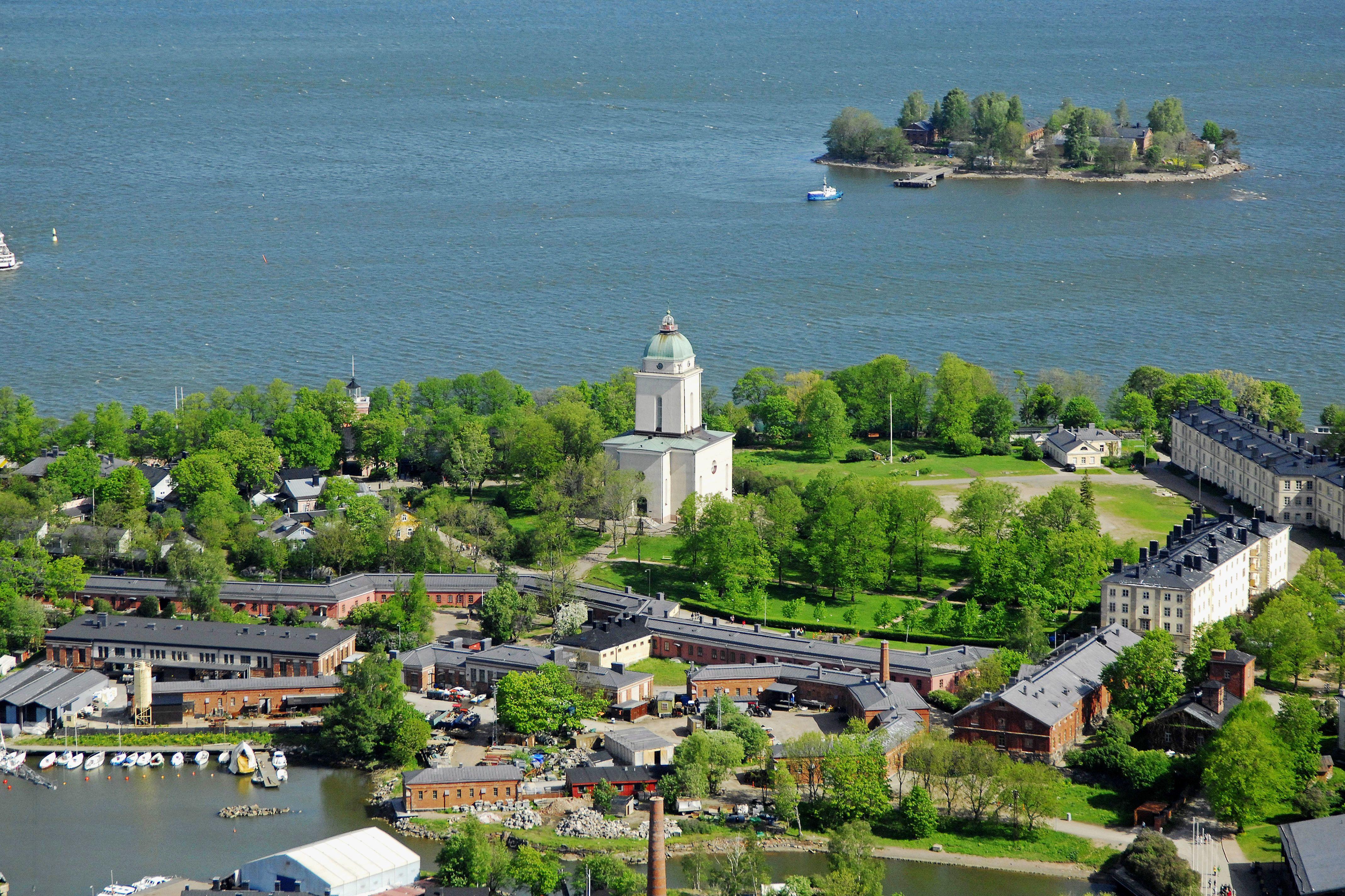 Image result for Suomenlinna