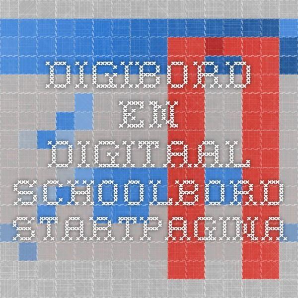 Digibord en Digitaal Schoolbord Startpagina | School | Pinterest