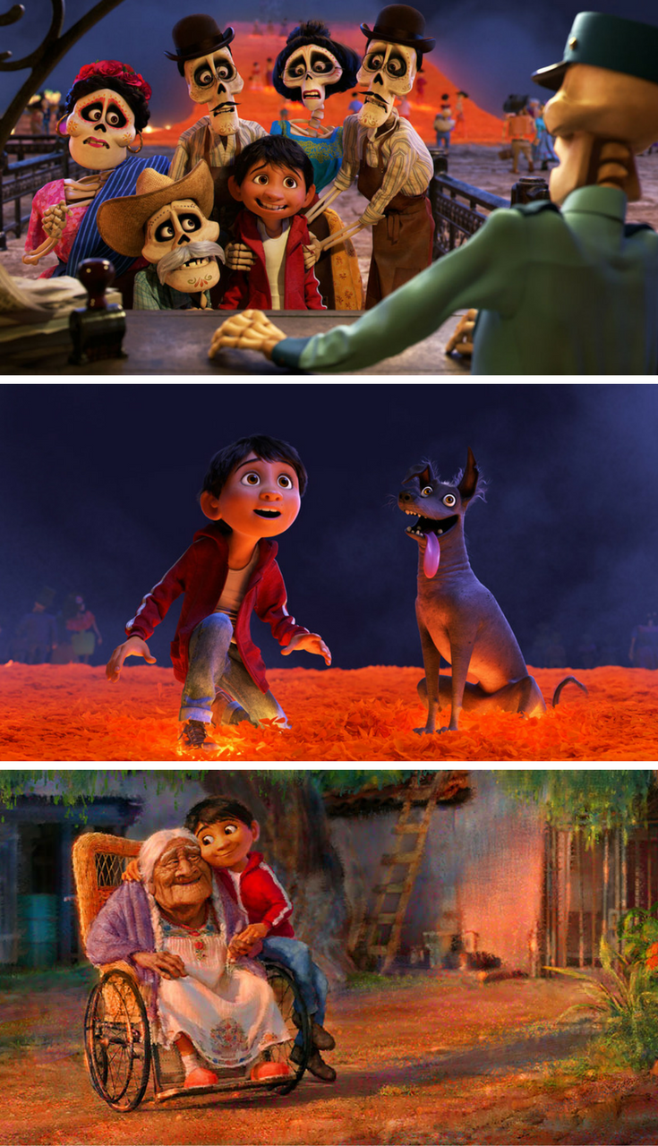 The New Coco Trailer Offers A Look At Disney Pixar S Latest Disney Pixar Movies Disney Animation Pixar Movies