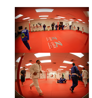 Force/Balance Brazilian Jiu-Jitsu (BJJ) and Yoga - Burbank academy offering BJJ, Yoga, and Kids martial arts classes
