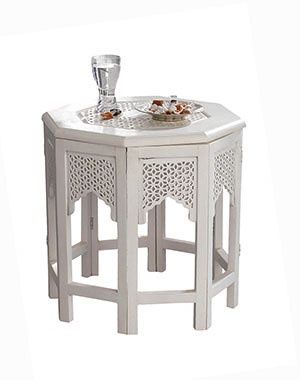 Table Basse Orientale Pour Un Salon Chic Table Basse