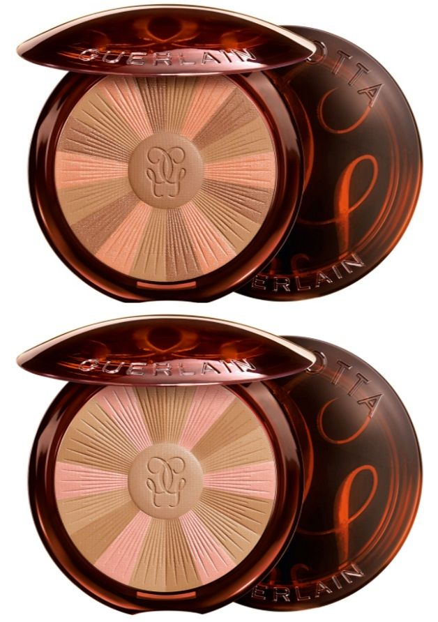 Guerlain Terracotta Makeup Collection Summer 2018, летняя ...