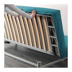 Ikea Beddinge Slaapbank Grijs.Nederland Ikea Slaapbank En Interieur