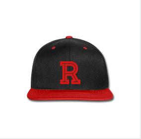 The Letter R Snapback Hat Http Respiteclothingco Spreadshirt Com Snap Back Baseball Cap A12599939 Customize C Skateboard Fashion Skate Style Backwards Hat