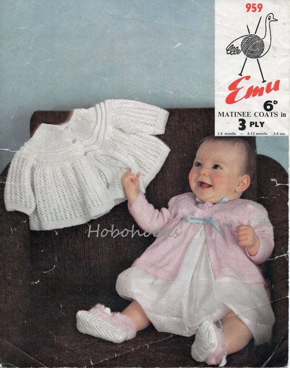 b66f31d791aa Baby matinee coats   jackets and bootees - 1 to 6