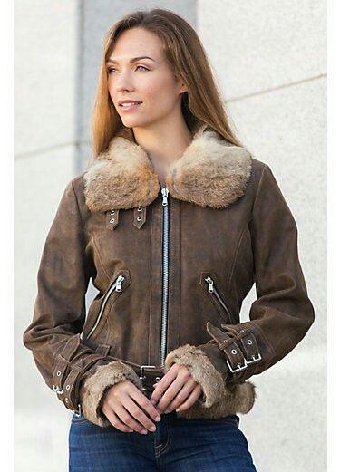 Fox - jacket