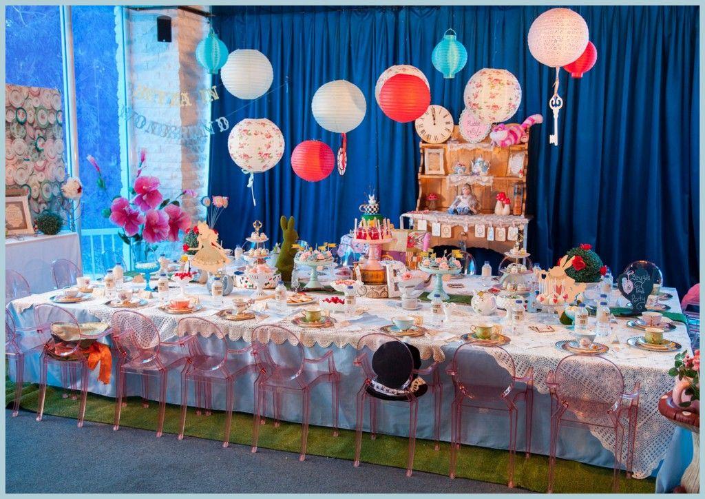 wonderland tea party wonderland tea party