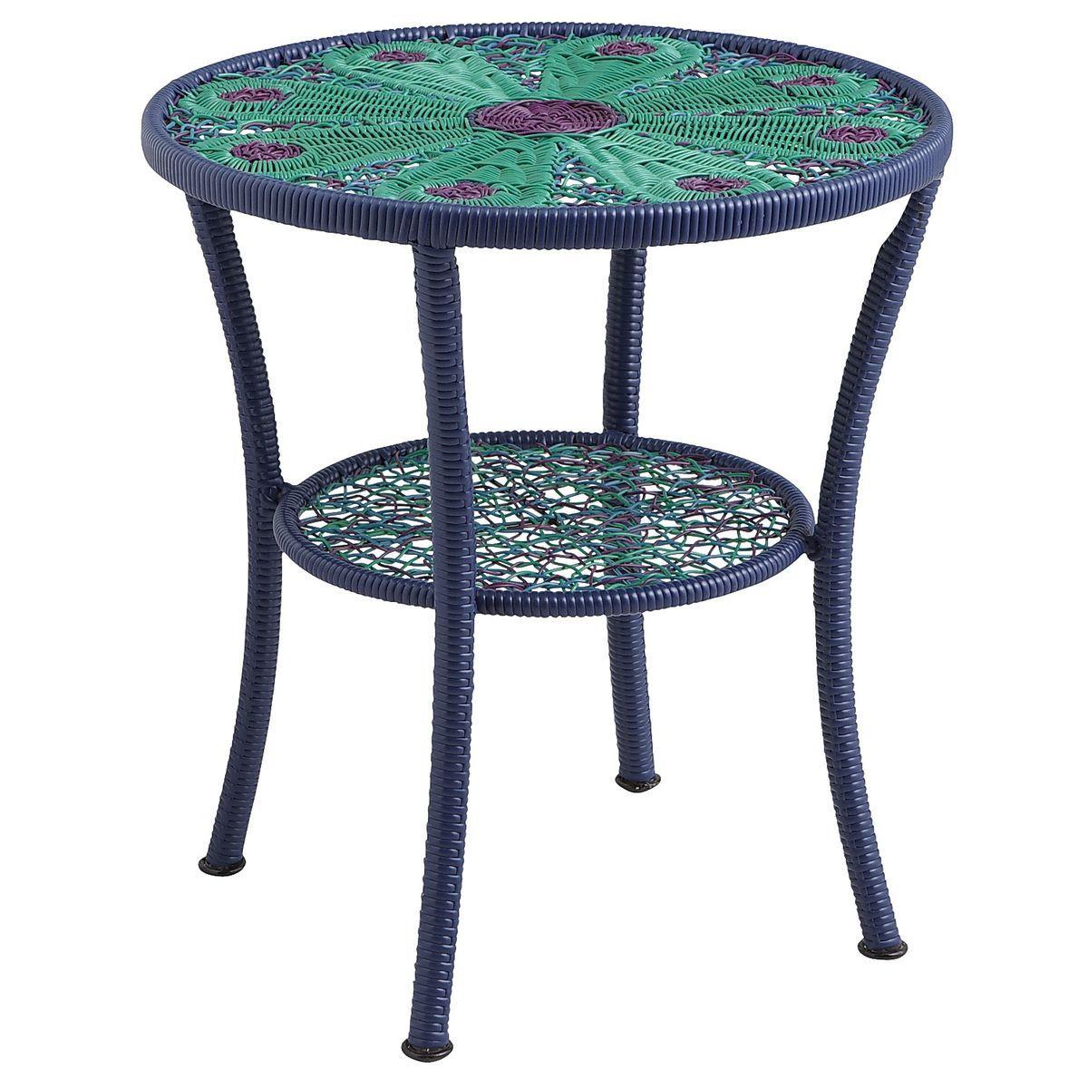 peacock accent table pier 1 imports interior design in 2018 rh pinterest com