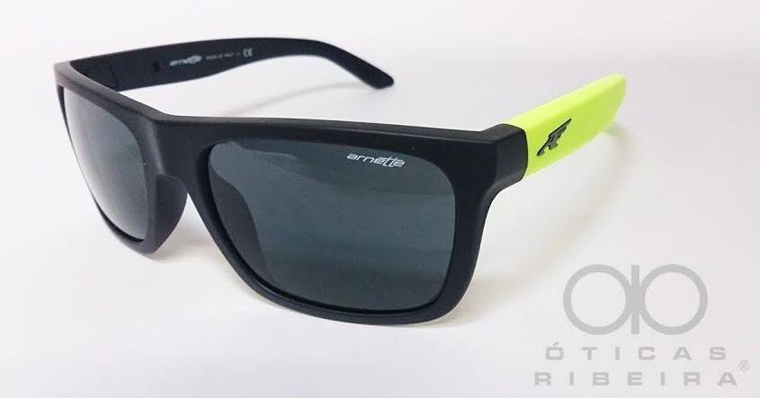 Óculos de sol Arnette, modelo Witch Doctor! Armação em acetato, 3742b3984c