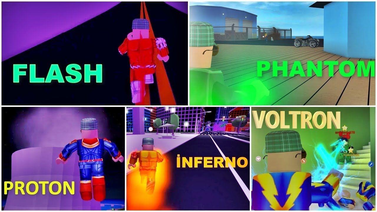 Mad City Roblox Super Kahramanlar Ile Suclulari Kovaladik Oyunlar