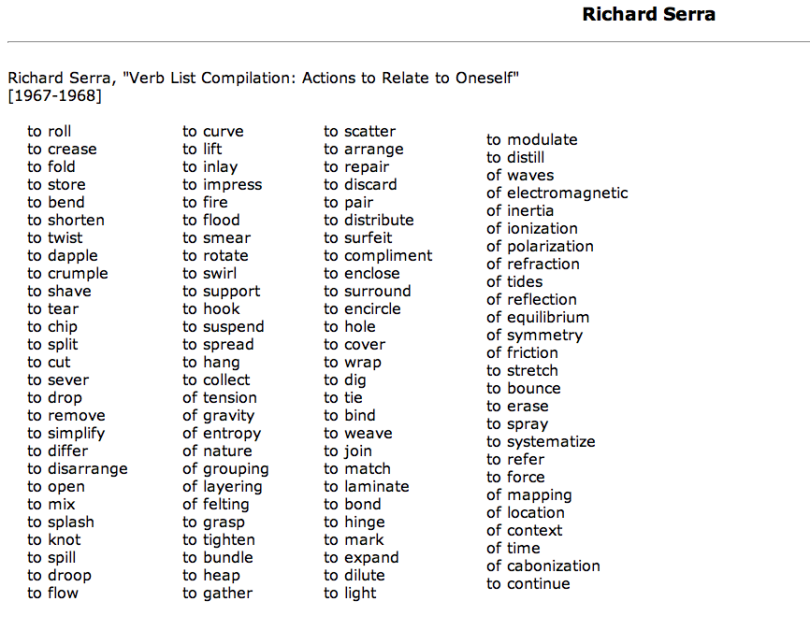 list all state verbs list in english examples list of irregular verbs ...