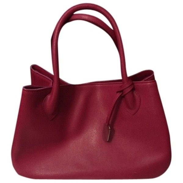 Pre-owned - Leather tote Furla OZ6bs
