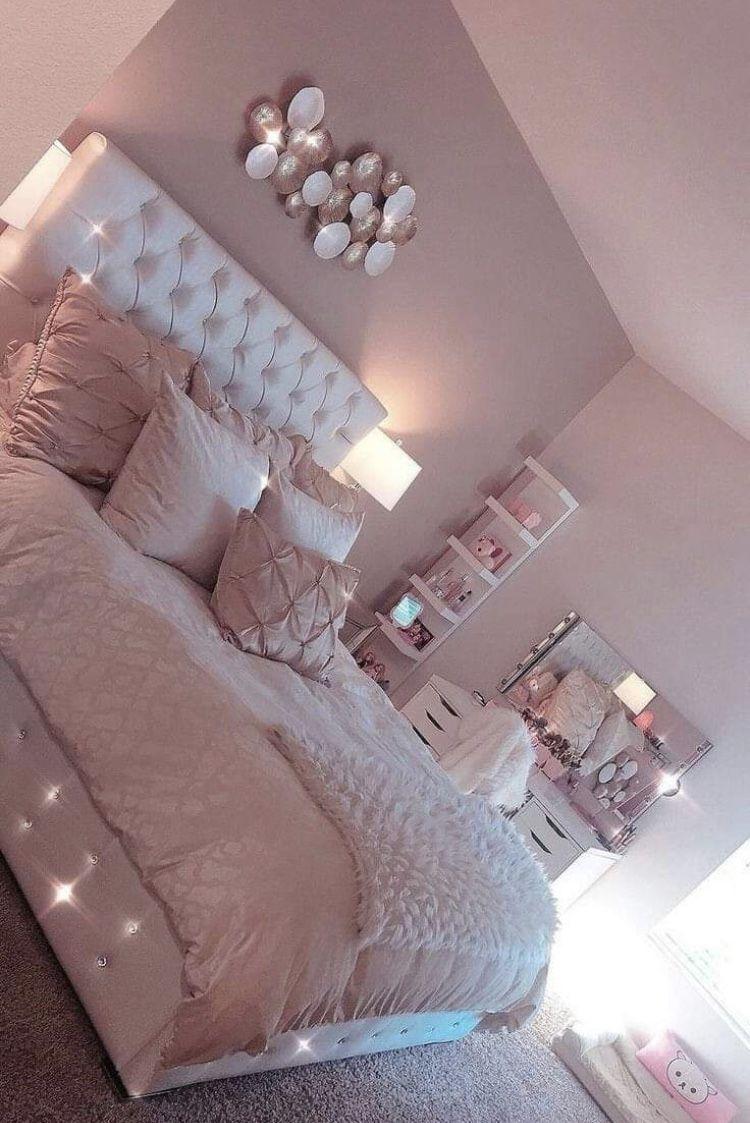pin by deisy saucedo on room ideas in 2019 pink bedroom design rh pinterest com