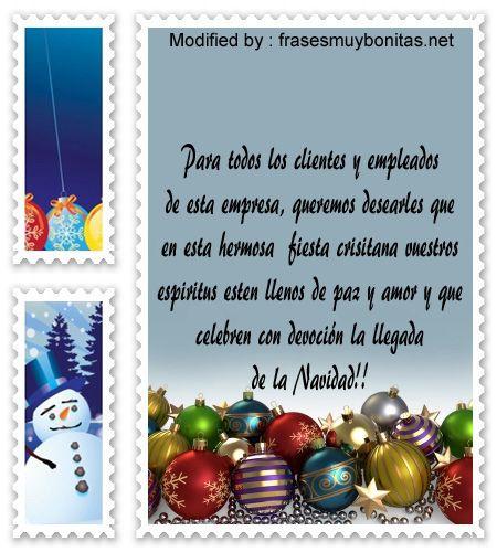 Buscar postales para enviar en navidad empresariales - Tarjetas de navidad para enviar ...