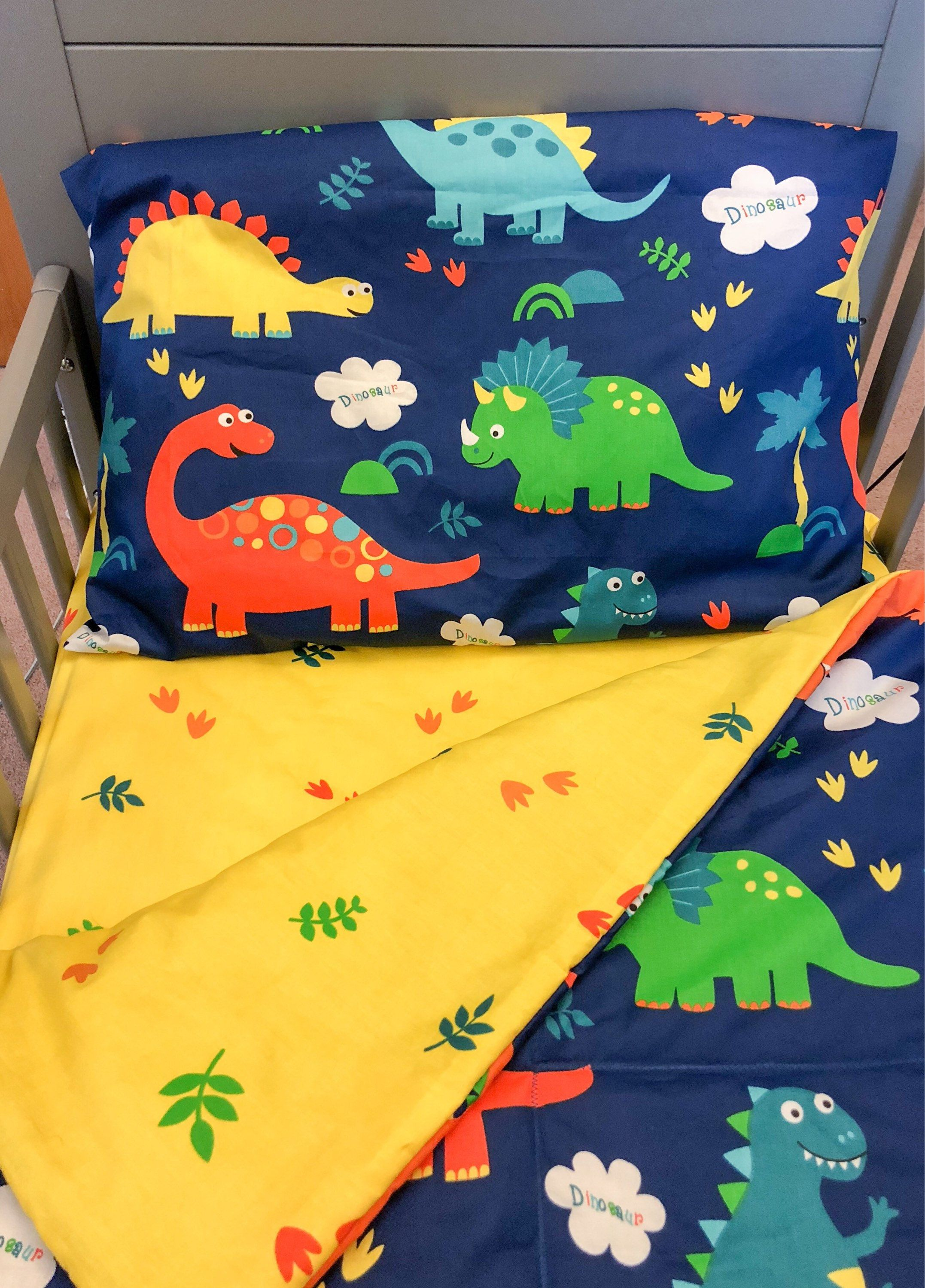 Dinosaurs Crib And Ikea Bedding For Kids Crib Bumpers Etsy Crib Bedding Boy Toddler Bed Boy Dinosaur Crib Bedding