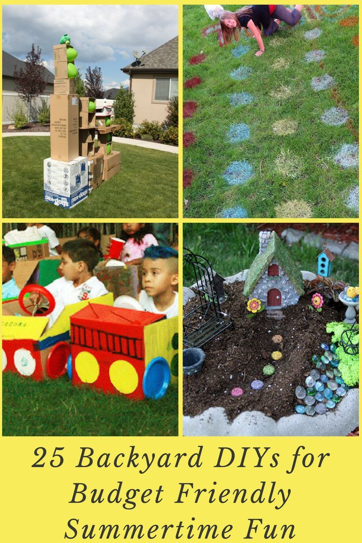 25 things to do outside for summer fun family fun entertainment rh pinterest de