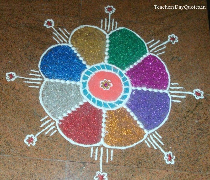 Most Karwa Chauth Kolam Picturs for Free Download