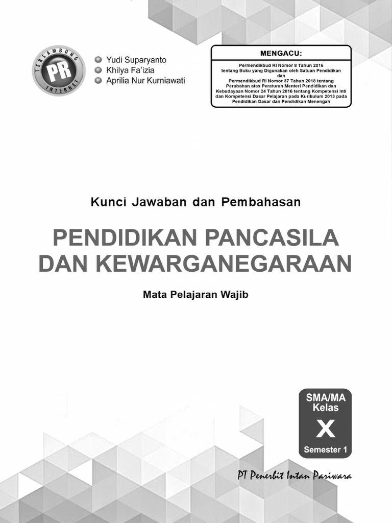 Tdk Ada Pendidikan Buku Konstitusi