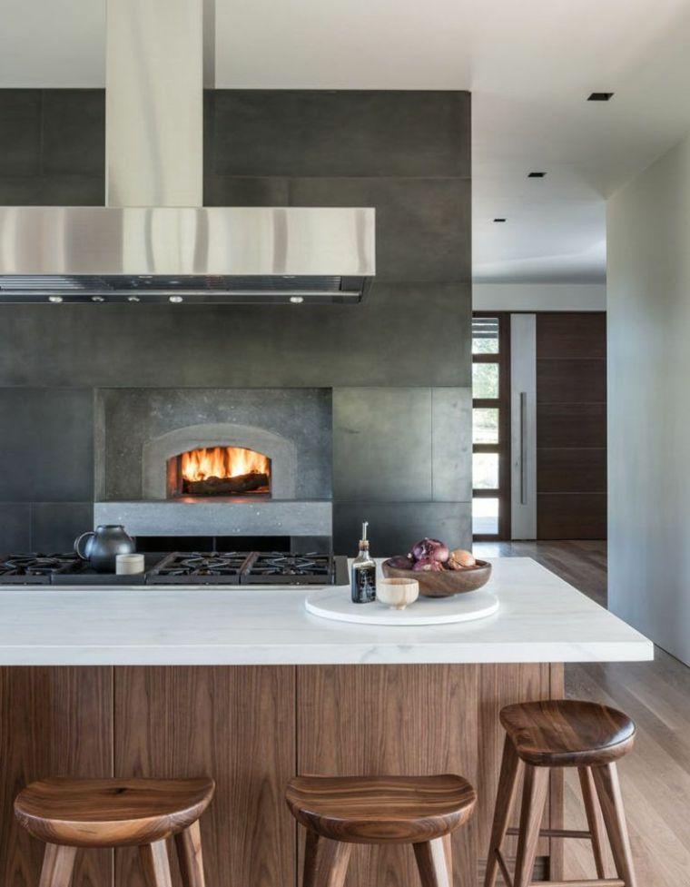 installer un four pizza bois un bon plan cuisine d. Black Bedroom Furniture Sets. Home Design Ideas