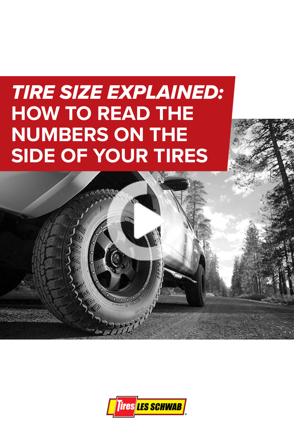 Tire Size Explained Reading The Sidewall Tyre Size Tire Reading