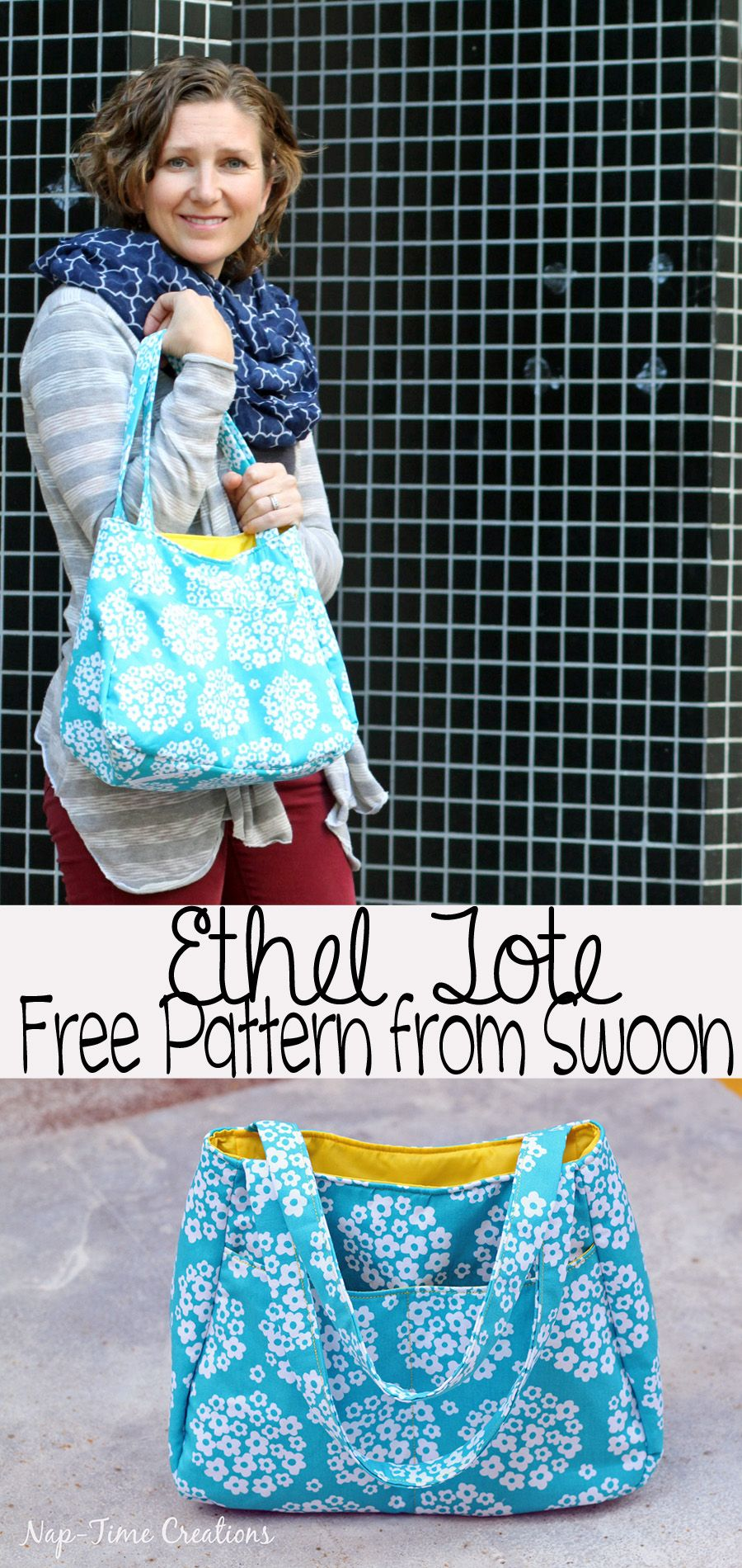 Amazing free purse pattern patterns bag and sewing projects